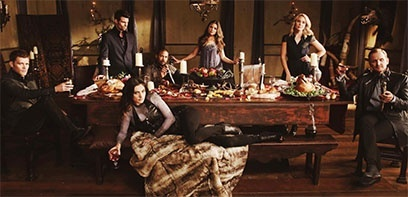 The Originals se terminera après sa saison 5